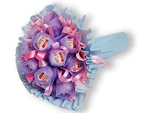 L002.131 Букет из конфет Праздник
