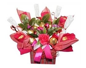 L002.31 Праздничный букет из конфет «Важное событие»