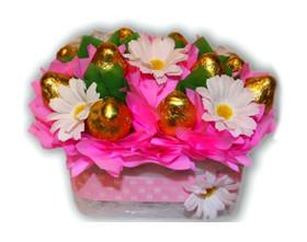 L002.67 Подарочный букет Весенний комплимент