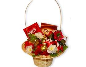 L002.68 Праздничный букет из конфет Сластена