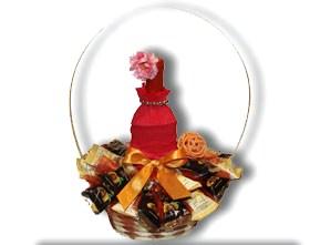 L002.83 Букет из конфет Прима